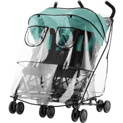 Britax Regenhoes – BRITAX HOLIDAY DOUBLE n.a.