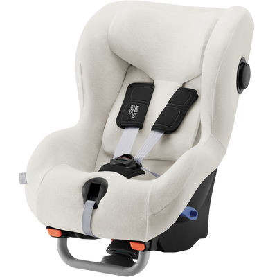 Britax Zomerhoes - MAX-WAY PLUS Off-White