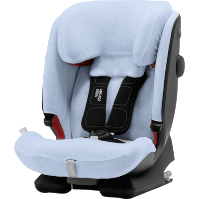 Britax Zomerhoes - ADVANSAFIX IV Blue