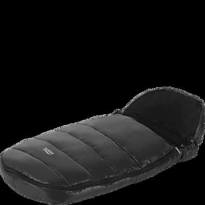 Britax Shiny-voetenzak Black