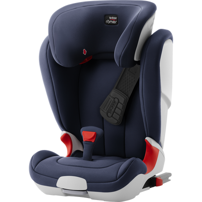 Britax KIDFIX II XP Moonlight Blue