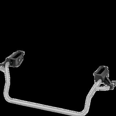 Britax Adapter voor baby-autostoeltje – REVOLUTION PRO n.a.