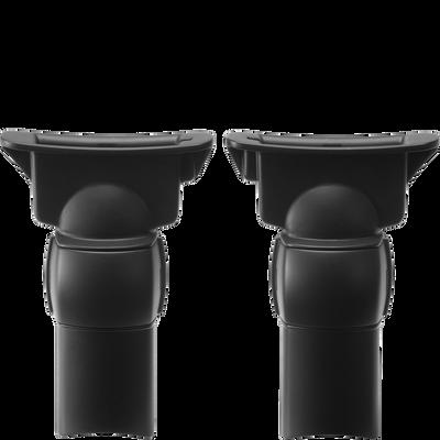 Britax CLICK & GO®-adapters voor Bugaboo Buffalo en Fox