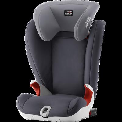 Verwonderend KIDFIX SL - autostoeltje | Britax Römer BB-71