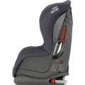 Britax DUO PLUS Storm Grey