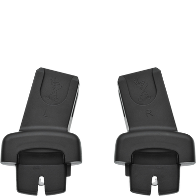 Britax Adapters voor baby-autostoeltje – BRITAX AFFINITY 2 / BRITAX SMILE 2 / B-READY