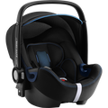 Britax BABY-SAFE2 i-SIZE Cool Flow - Blue