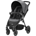 Britax B-MOTION 4 Black Denim