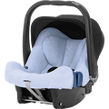 Britax Summer Cover - BABY-SAFE PLUS (SHR) II Blue