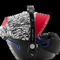 Britax BABY-SAFE2 i-SIZE Letter Design