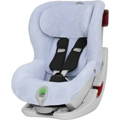 Britax Zomerhoes – KING II-familie Blue