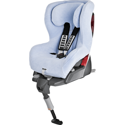 Britax Zomerhoes - KING PLUS / SAFEFIX PLUS (TT) Blue